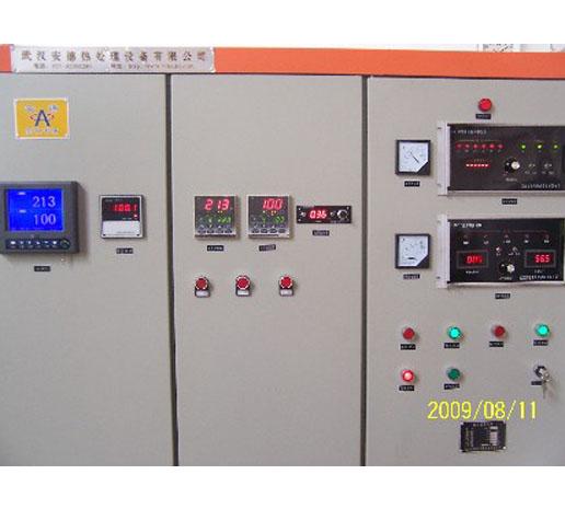 LDMC系列脉冲离子电源